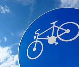 Грозный подарит Петербургу инновационную велодорожку
