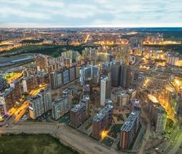 Метро в Кудрово построят до 2025 года, как изменятся цены на новостройки