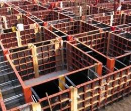 Опалубка перекрытий и ее использование в строительстве