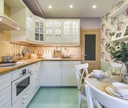 Советы по интерьера кухни