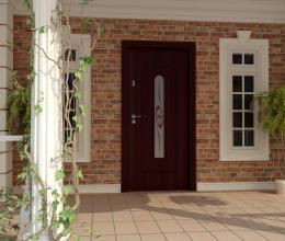 Хорошие входные двери. Что должно их характеризовать?