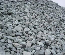 Особенности и характеристики гранитного щебня