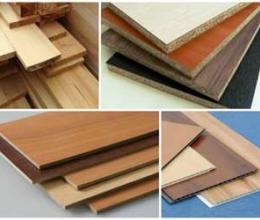 ЛДСП: использование материала в интерьере дома