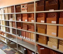 Современный ассортимент строительно-отделочных материалов