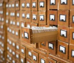 Как происходит подготовка документов к архивному хранению