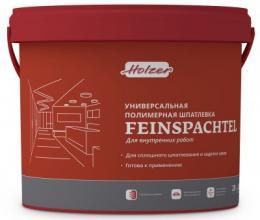 Шпателевка Holzer Feinspachtel