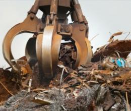 Как просто и выгодно сдать металлолом