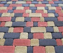 Укладка тротуарной плитки: советы и рекомендации