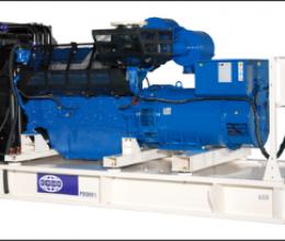 Дизельные генераторы и их роль в промышленности и быту